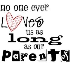 MMDC Parents Love